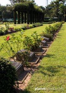 Taukkyan Cemetery Gardens