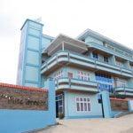 Pine Breeze Hotel, Kalaw