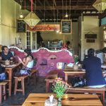 Sprouting Seeds Cafe Kalaw
