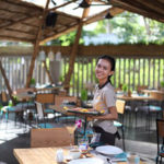Spoons restaurant Siem Reap