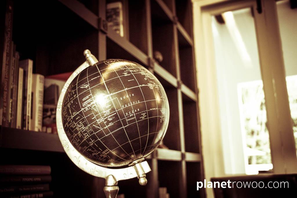 Ping Nakara Library