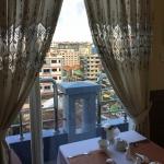 Restaurant, Hotel Grand United, Yangon