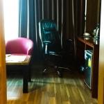 Hotel Grand United, Yangon