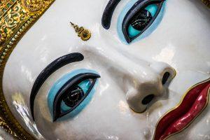 Reclining Buddha Yangon