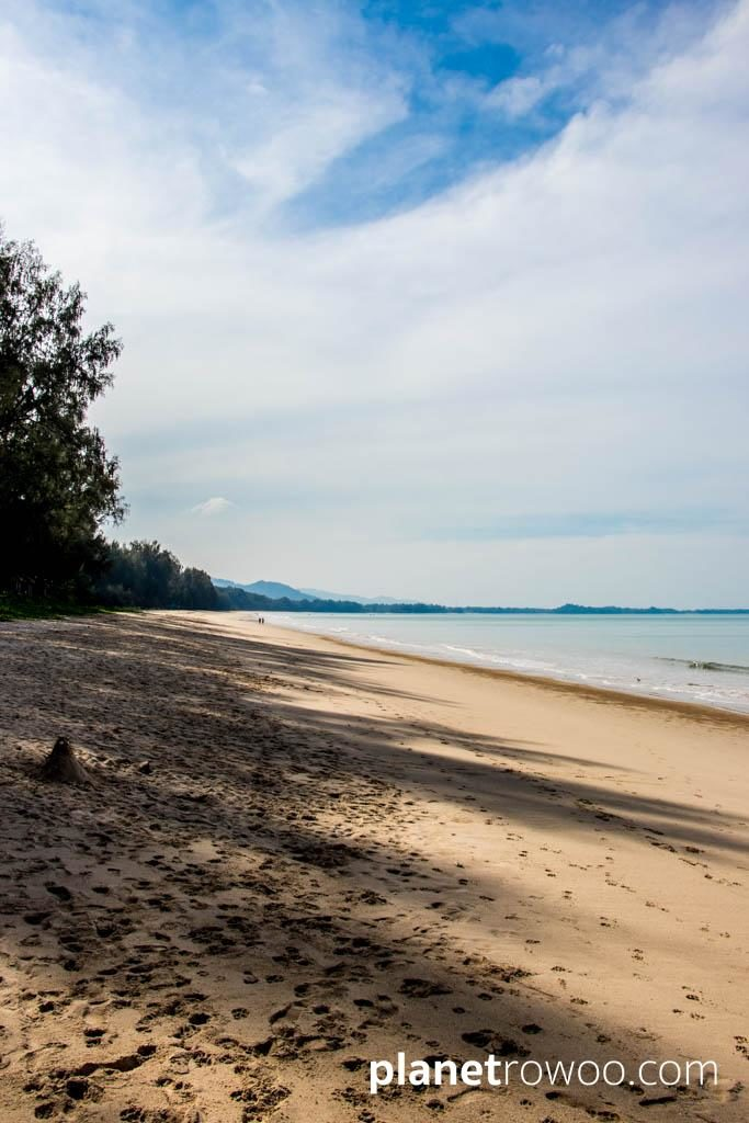 Bangsak Beach, Khao Lak