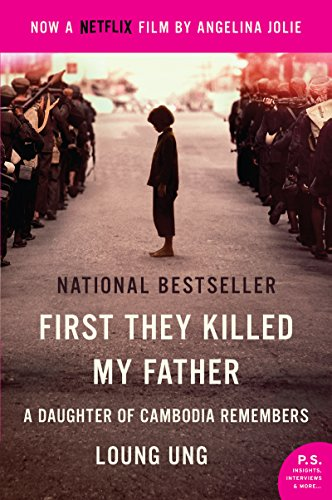 First They Killed My Father movie