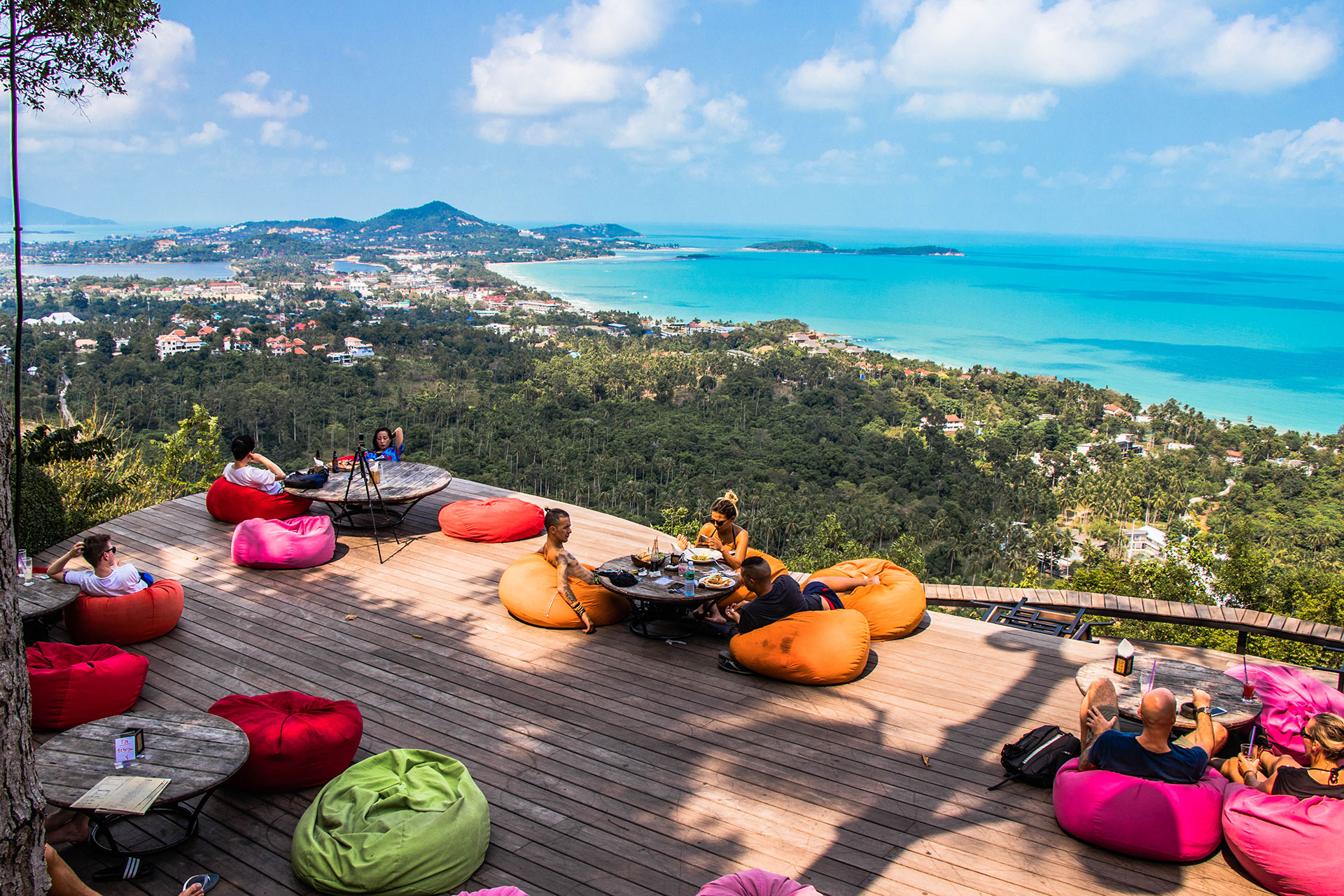 The Best Things To Do On Koh Samui | Where To Eat & Stay | Planet RoWoo