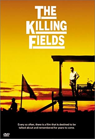 The Killing Fields movie