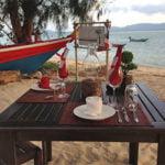 Beachlounge, Thong Sala
