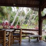 Yam's Kitchen next door to Phangan Rainbow Bungalows
