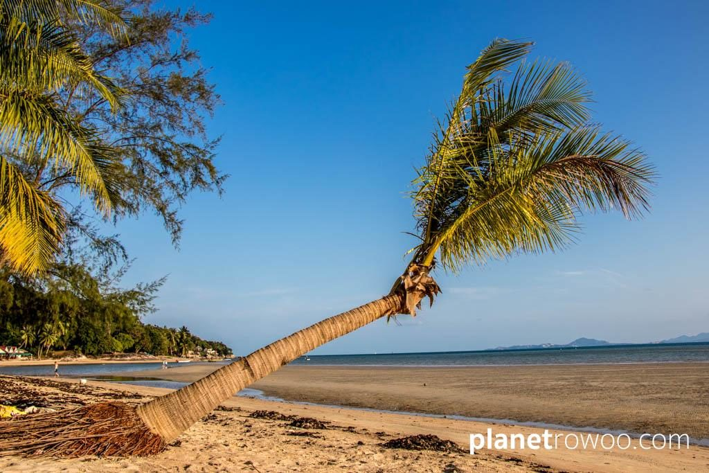 Bankai Beach, Ko Phangan