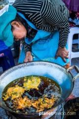 Thong Sala / Walking Street Market, Ko Phangan