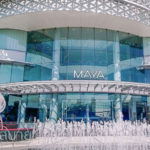 MAYA Shopping Mall close to PLAY Condo