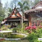 Phen's Restaurant Khao Lak