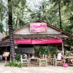 Pinky Restaurant Khao Lak