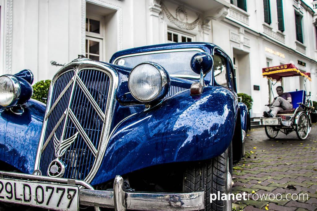 Sofitel Legend Metropole Hotel, Hanoi, Vietnam