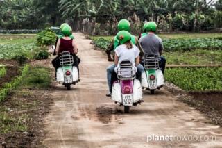 Hanoi Motorbike Tour - Gallery