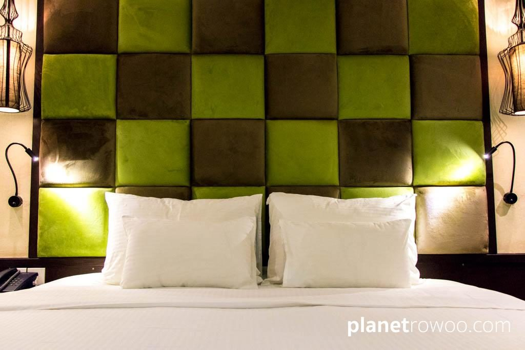 Comfort and style at the Hanoi Trendy Hotel & Spa
