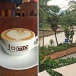 Joma Bakery Cafe, Luang Prabang