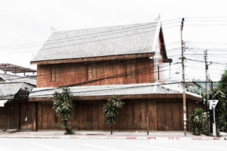 Streets & Architecture of Luang Prabang