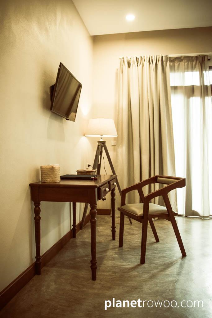 Grand Deluxe Room, Maison Dalabua, Luang Prabang