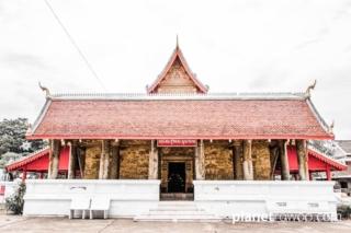 Wat Mai Suwannaphumaham, Luang Prabang