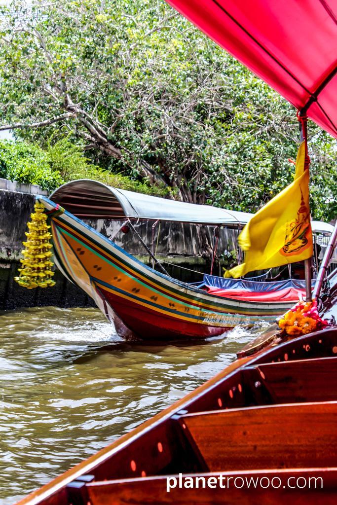 Chao Phraya River Gallery, Bangkok