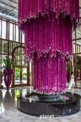 Mandarin Oriental Hotel, Bangkok, Thailand