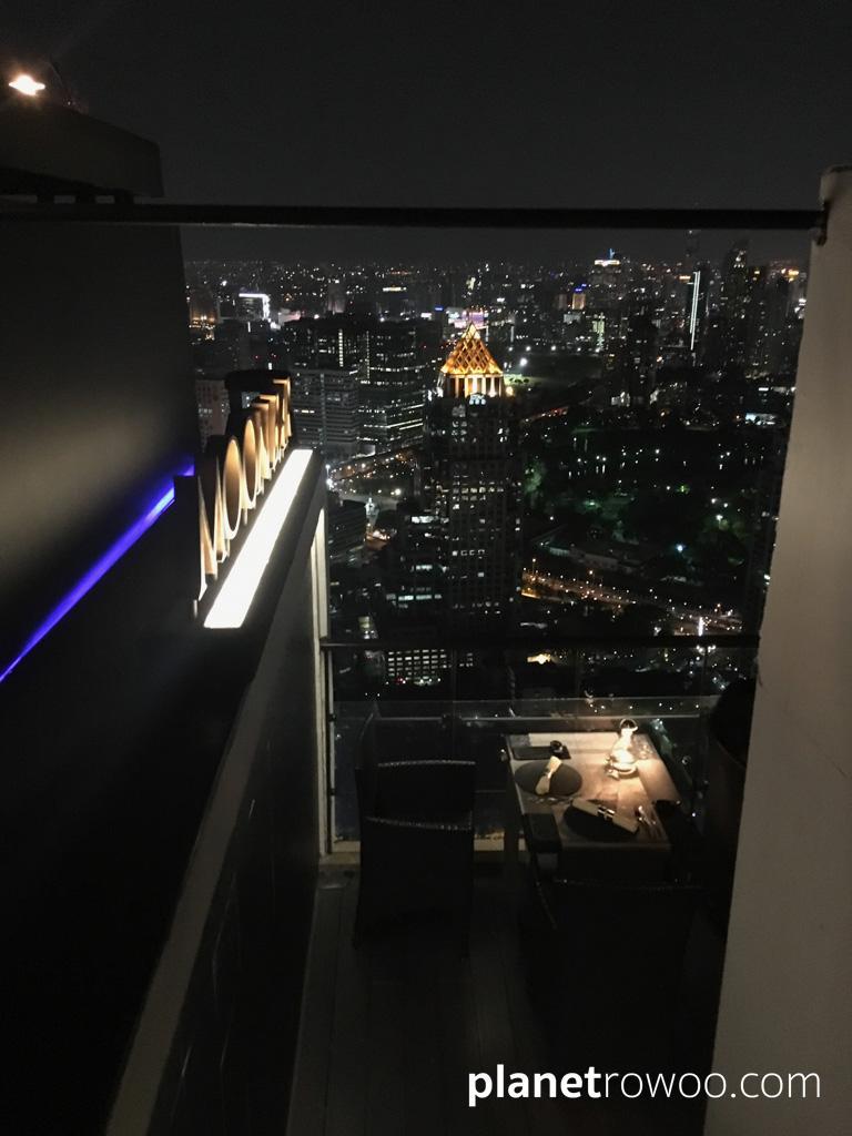 Bangkok Rooftop Bars Gallery